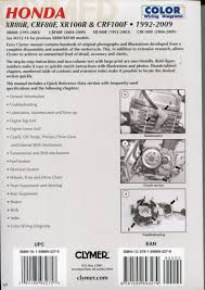 research claynes category honda motorcycle parts page 4 color wiring diagrams 222 222b