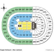 39 Timeless Copps Coliseum Seating Chart Carrie Underwood