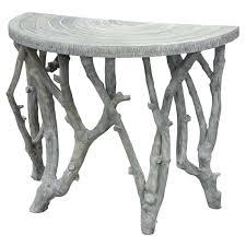 half circle table studio half round table round kid table