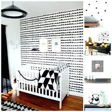 black and white nursery black and white wall decals black and white nursery wall decals black