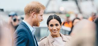The pair announced their engagement 18 months later and were married at st george's chapel in may 2018.their first child archie. We Are All Guilty Of Enabling Meghan And Harry