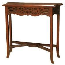 narrow hall tables furniture. Mahogany Narrow Hall Table Tables Furniture
