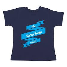 Süßer Kleiner Bruder Seit 2019 T Shirt Rucksack Shirtracer