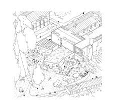 Brilliant Architecture Drawing Png Sketchesarchitectural Drawingspresentation And Design