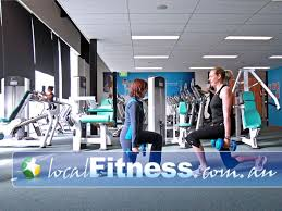 fernwood fitness gym clayton clayton personal trainers will create a strength program