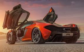new car releases australia 2014McLaren Hybrid System Not Planned For Future Models