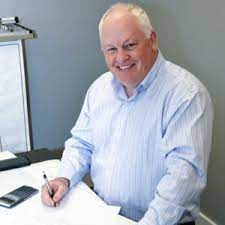 Randy Glenn, P.Eng. – Helix Engineering Ltd.   Engineering & Surveys    Grande Prairie, AB