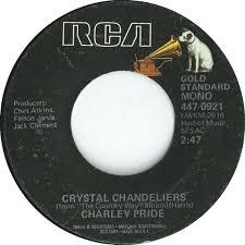 crystal chandeliers charlie pride images charley pride crystal chandeliers live