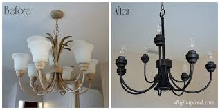 upcycled dining room chandelier diy inspired inspiration vintage edison light bulb chandelier