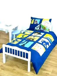 toy story bedding full size bed sheets queen twin