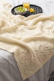 Free Blanket Knitting Patterns Interesting Over 48 Free Blanket Afghan And Throw Knitting Patterns 48 Free