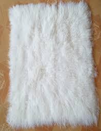 extra large faux fur rug mauve fur throw fur chair throw faux fur rugs whole