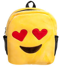 <b>Рюкзак</b> Lovely Joy ''<b>Смайлик</b> Любовь'' EK-14, 25250, желтый ...