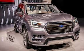 73 Gallery of 2019 Subaru Pickup Truck History for 2019 Subaru ...