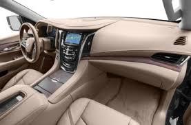 2018 cadillac interior colors. plain 2018 interior profile 2018 cadillac escalade and cadillac interior colors a