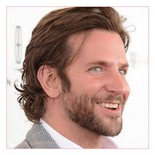 mens long hairstyles for thick straight hair with bradley cooper long hair