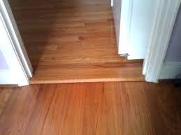 charming decoration transitioning wood flooring between rooms hardwood floor transition between rooms hardwood floor transitions