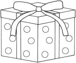 Small Picture Christmas Presents Coloring Pages paginonebiz