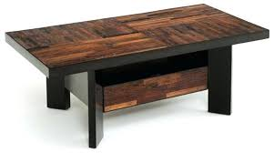 contemporary rustic modern furniture outdoor. Contemporary Rustic Furniture. Urban Furniture Coffee Tables Salvaged Wood Modern Table . Outdoor