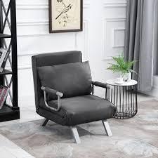 homcom recliner chair lazy boy chairs