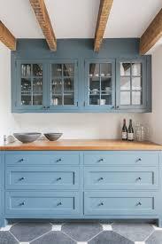Blue Green Kitchen Cabinets 25 Best Ideas About Blue Kitchen Cabinets On Pinterest Blue