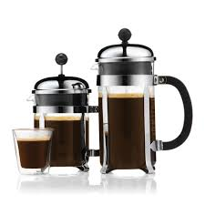And we still produce it with the same painstaking craftsmanship we used way back when with the original. Bodum Chambord French Press Coffee Maker Chrome
