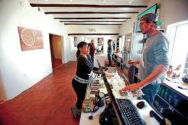 new mexico producers seeing green on medical pot s