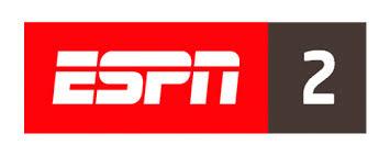 ESPN 2 SUR - LYNGSAT LOGO