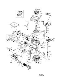 Craftsman tecumseh engine parts model 143044500 sears partsdirect p0503016 00001 1503500html tecumseh 4 hp engine diagram tecumseh 4 hp engine diagram
