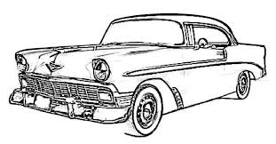 car printable coloring pages. Fine Car Car Printable Coloring Pages Classic Cars For Adults  Beautiful Colouring Throughout Car Printable Coloring Pages