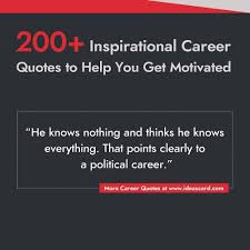If You Can Dream It You Can Do It 200 Inspirational Career Quotes