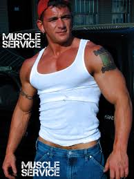 Home The Muscle Service Station