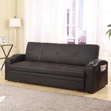 futon pull out bed. Exellent Out CM 5310 Easton Adjustable Sofa With Cup Holders And PullOut Bed On Futon Pull Out T