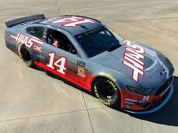 2016 Nascar Team Chart Tony Stewart To Give Demonstration Run Of Cup Car At Circuit