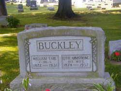 Effie Violona Armstrong Buckley (1874-1957) - Find A Grave Memorial