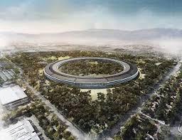 apple new head office. Apple Campus 2 Project - \ Apple New Head Office
