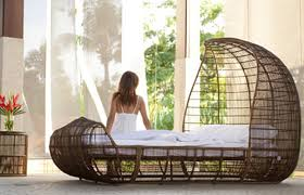 2. The Voyage Bed by Kenneth Cobonpue