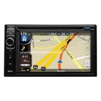 Double <b>DIN Car Stereo</b> Receivers - Best Buy