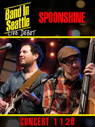 Seattle music venues get ready to rock again, with a few guidelines. Watch Spoonshine Band In Seattle Live Debut Concert 112 B Prime Video