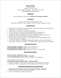 School Psychologist Resume Sample Best of Clinical Psychologist Cover Letter Physical Therapist Cover Letter