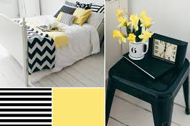 enthralling yellow black and white bedroom ideas of insanely mosca homes