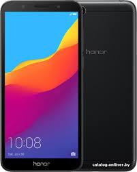 <b>HONOR 7A</b> DUA-L22 (черный) смартфон купить в Минске