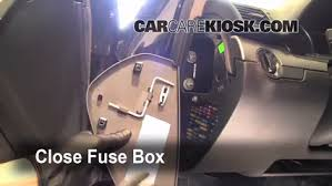 interior fuse box location audi s audi s l interior fuse box location 2000 2002 audi s4 2000 audi s4 2 7l v6 turbo