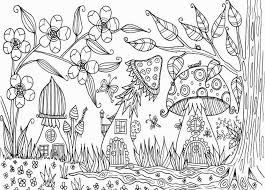 Secret Garden Coloring Pages Elegant Garden Coloring Pages Awesome