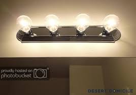 Bathroom lighting options Spa Bathroom Guest Bathroom Light Options Myriadlitcom Guest Bathroom Light Options Desert Domicile