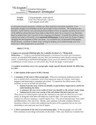 Annotated Bibliography Paragraph Length Q What Is The Structure