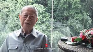 Mr. Bernard Fong - YouTube