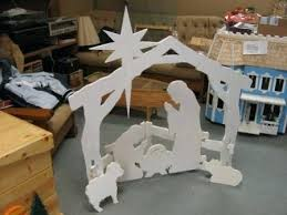 outdoor wooden nativity set wooden cross patterns free simple nativity patterns combo woodworking plans and patterns