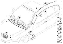 X5 Fuse Diagram For