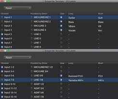 What Is Tamplate Templates In Logic Pro